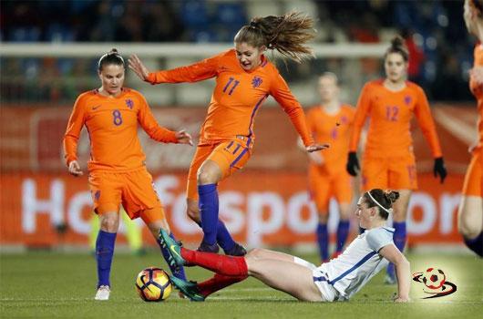 Nữ Hà Lan vs Nữ Nhật Bản 2h00 ngày 26/6 www.nhandinhbongdaso.net