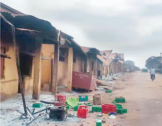 See the community where love is prohibited in Kaduna State