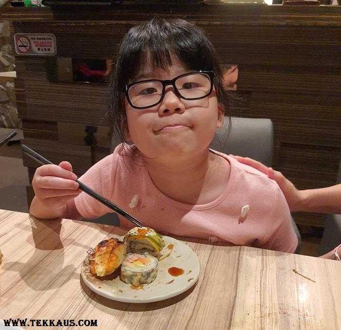 Wa Zen Melaka Japanese Restaurant
