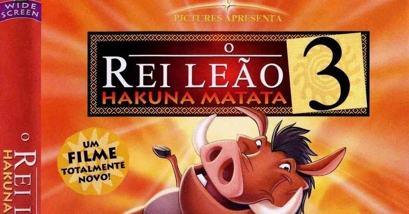 REI DUBLADO LEAO TRILOGIA BAIXAR
