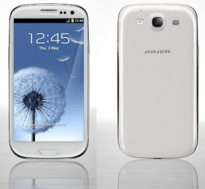 Samsung Galasy SIII going SIV way, the new firmware sure points that way!