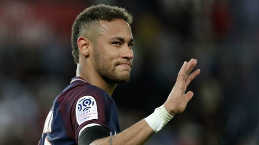 Neymar, Cavani put PSG on Cloud 9 at Monaco