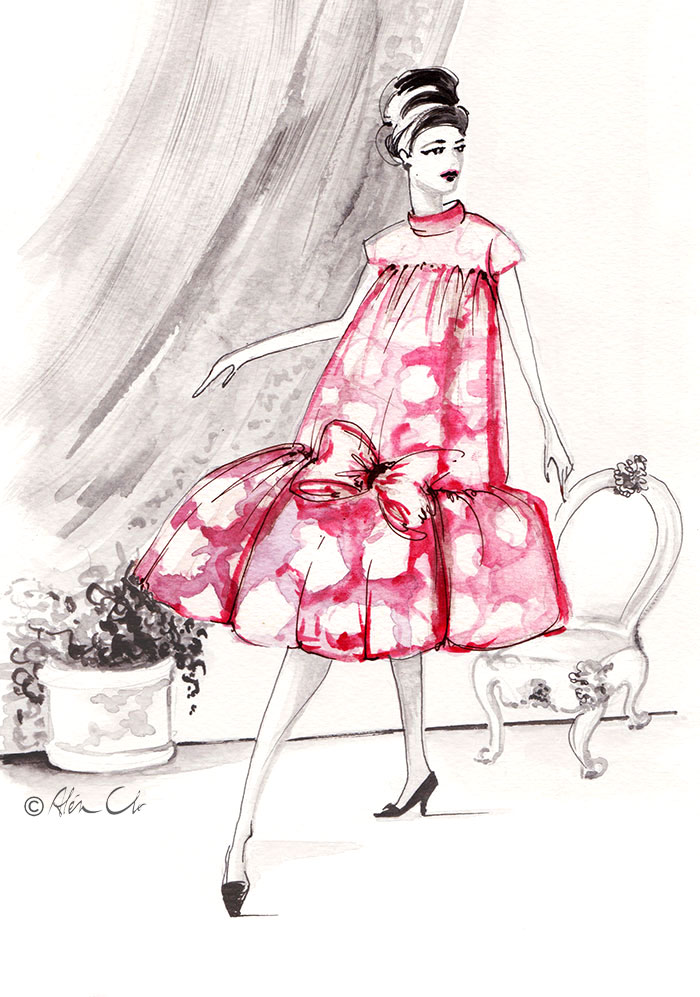 Vintage-elegance