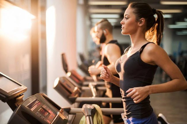 Health benefits of treadmill exercise - advantages and disadvantages