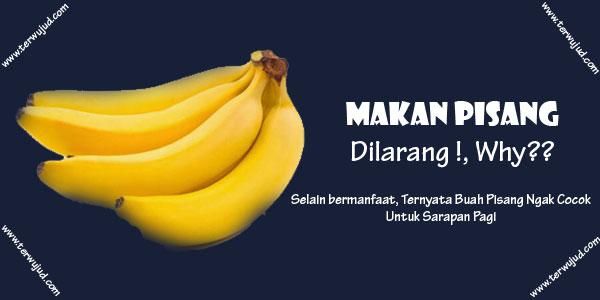 Buah Pisang, pisang, buah