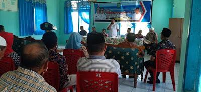Hadiri Musrenbang RKPD Tahun 2021, Ketua Komisi I DPRD Kepsul Minta Masyarakat Serius Usulkan Program