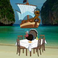 Play Wowescape Pirates Island …