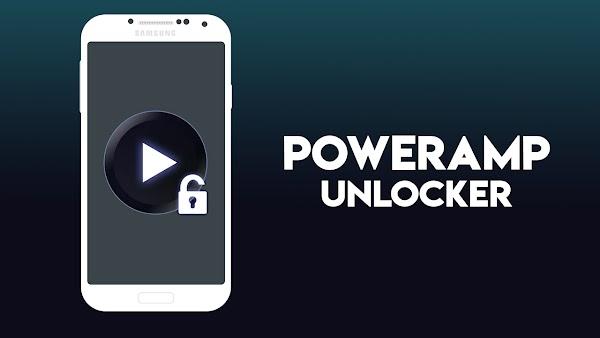 Poweramp APK MOD + Versión Unlocked / MOD