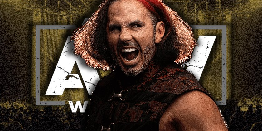 Matt Hardy Taken to The Hospital After Injury Scare, Hardy's Wife Reacts