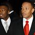 """Versão inédita da faixa """"Could've Been You"""" do 50 Cent com Dr. Dre e R. Kelly surge  na web"""