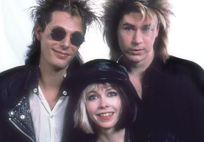 Berlin banda anos 80