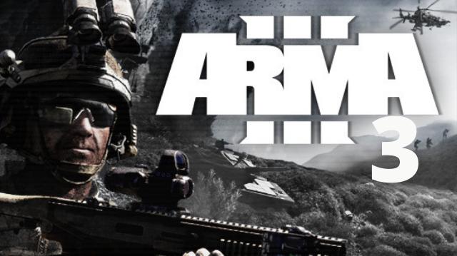 تحميل لعبة Arma 3 للكمبيوتر و للاندرويد مجانا