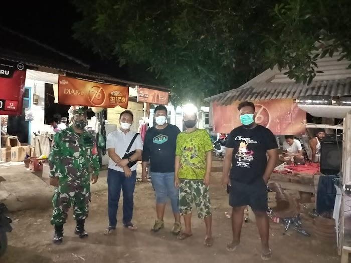 Tim Gabungan Polsek Wongsorejo Banyuwangi Berhasil Mengangkat Mayat Mohammad Hairi Ilyas Dari Dalam Sumur.