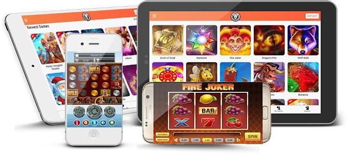 Peran Penting Agen Judi Slot Online Terbaru