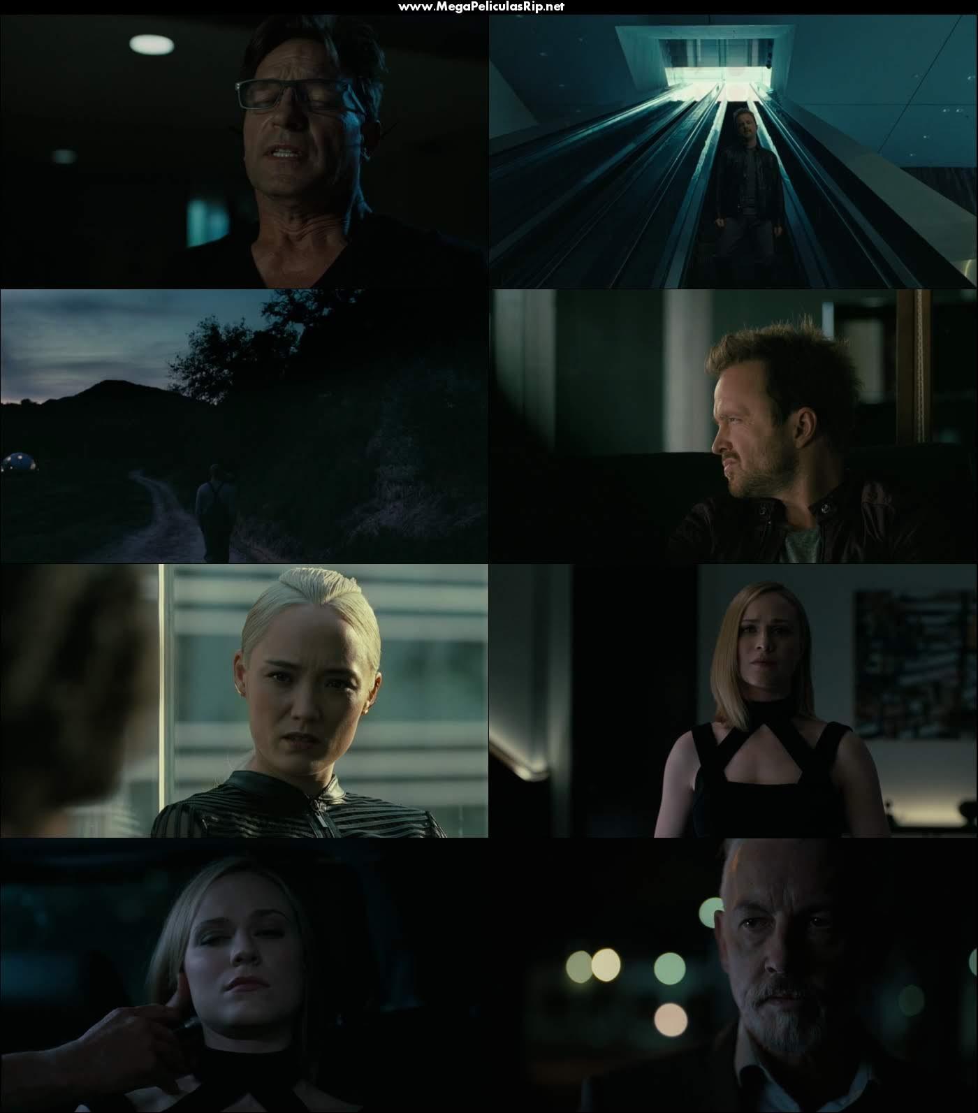 Westworld Temporada 3 1080p Latino