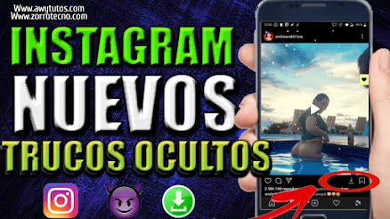 Instagram plus apk descárgalo gratis en tu celular
