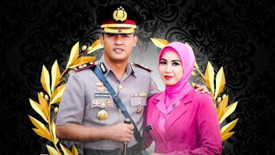 Banyak Mengukir Prestasi, Kapolres Solok Kota AKBP Dony Setiawan,S.IK, MH Dimutasi ke Polres Payakumbuh