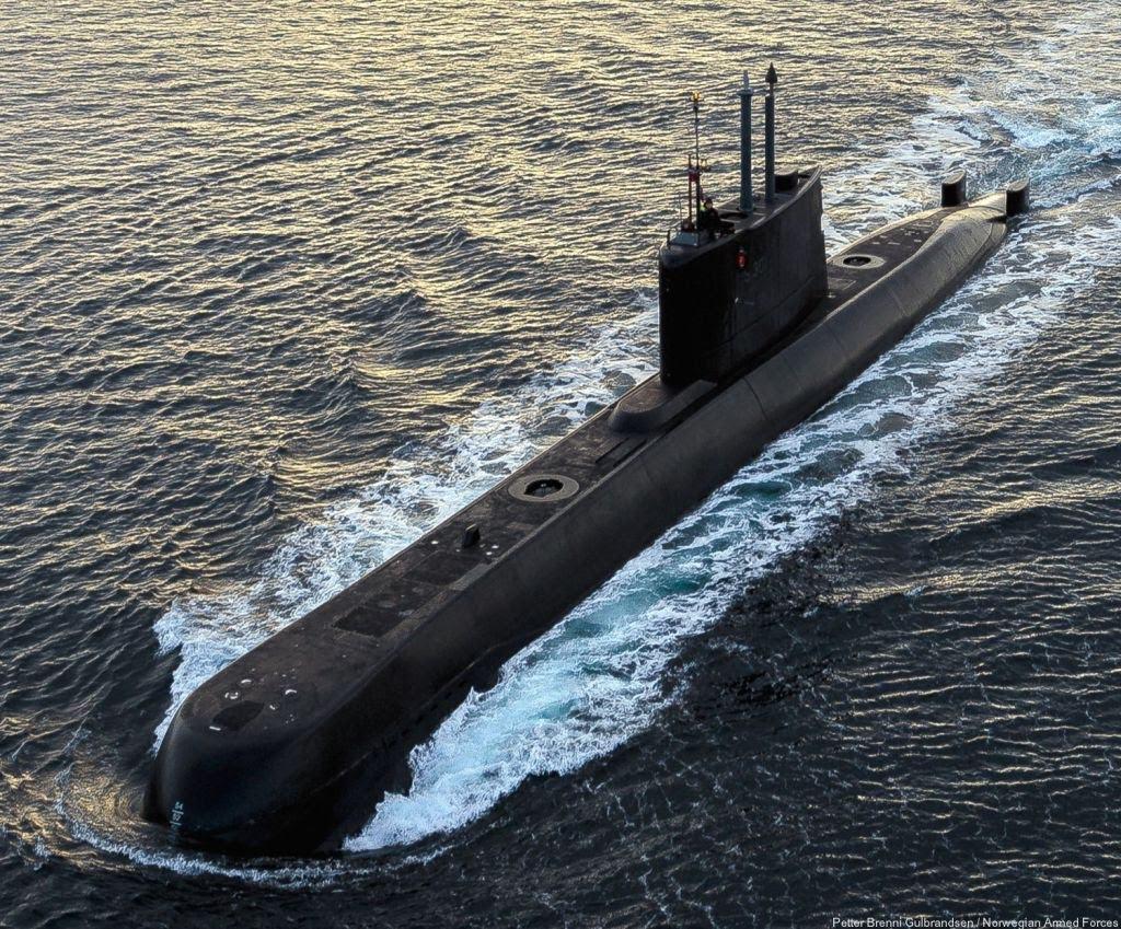 Resultado de imagen de submarino