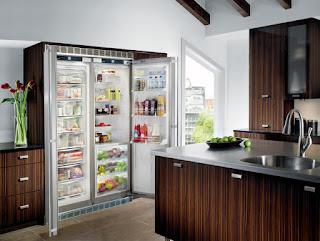 Хладилник Liebherr SBS 243