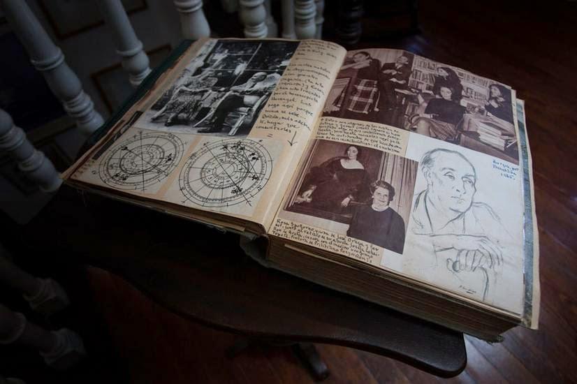 La Casa Museo De Mujica Lainez Un Tesoro En Peligro