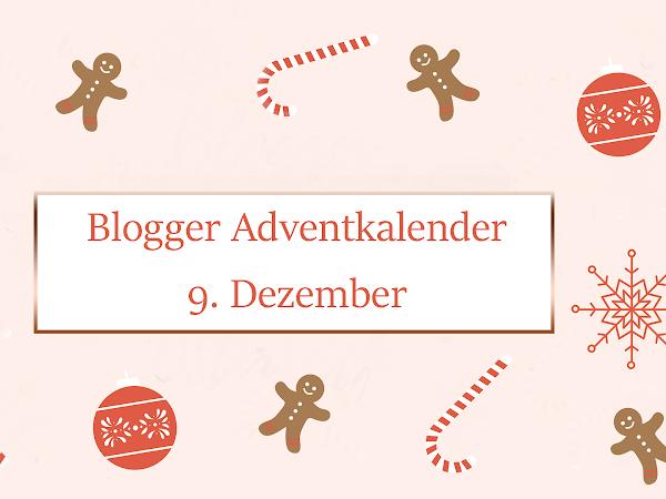 Blogger Adventkalender 2017 - Gewinnt ein tolles Kreativset