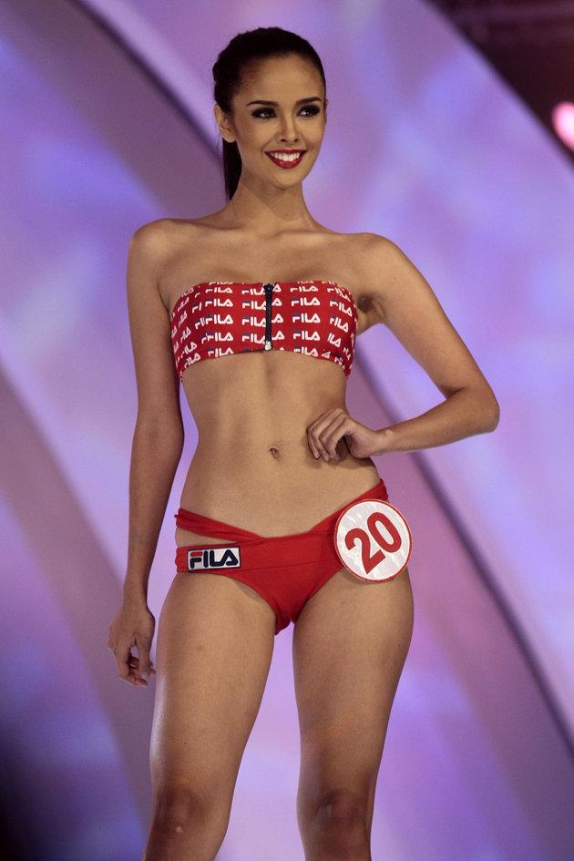 contestant miss world 2013 dari filipina dating