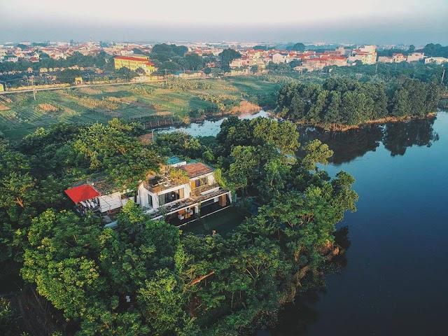 5 homestay right near Hanoi for the holidays
