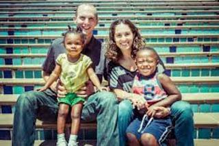 Jimmy Grahams Family