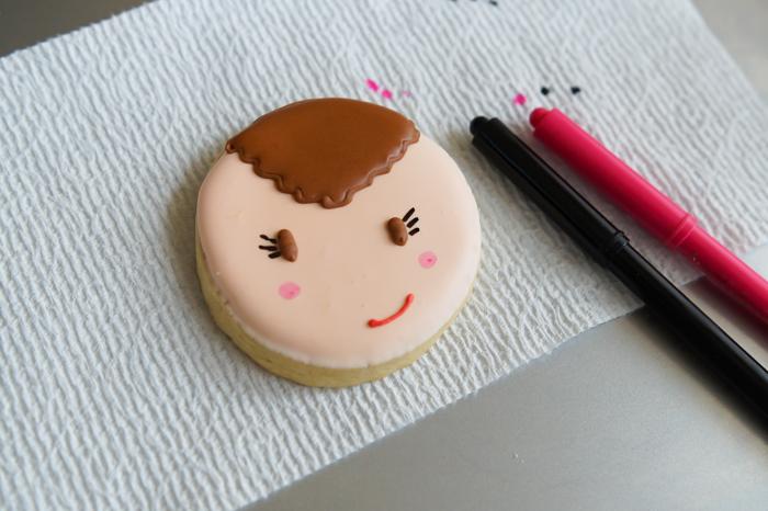 Eleven cookie tutorial
