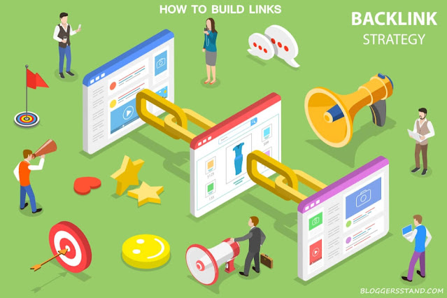 Guide To Link Building (Backlinks) For SEO & Organic Traffic