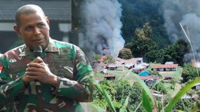 TNI Ungkap Alasan Sering Kalah 'Duel' Lawan KKB: Mereka Lari di Ketinggian dengan Cepat