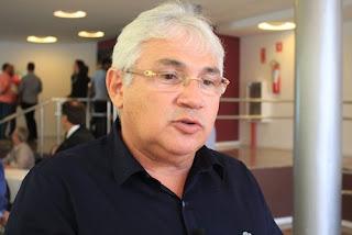 Prefeito de Pedra Lavrada afasta todos os servidores nomeados em último concurso público