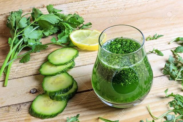 أفضل ٥ مشروبات للتخلص من الدهون