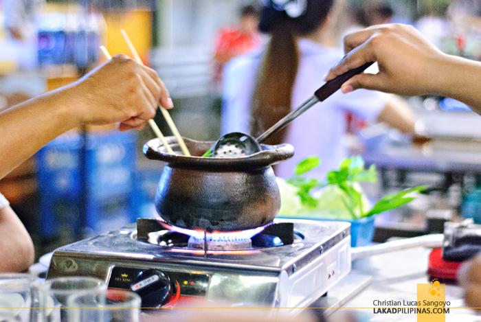 Chiang Mai Hot Pot