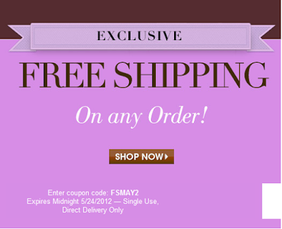 Avon Free Shipping on Any Order