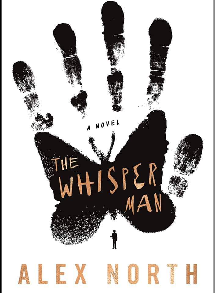 The whisper man alex north
