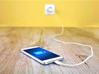Agar Awet, Begini Tips dan Cara Isi Baterai Smartphone yang Baik dan Benar