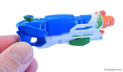 Súng nước Nerf super soaker mini
