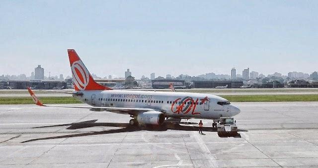 TJ PB mantém condenação de companhia aérea por cancelamento de voo