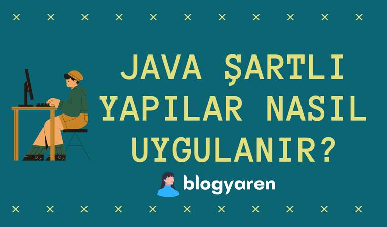 java dili programlama veri tipleri uygulama çalışmaları