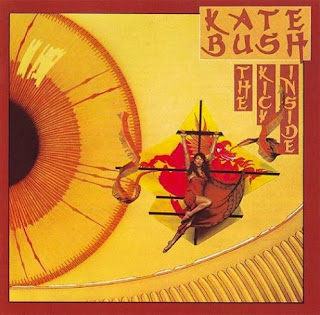 Kate Bush The Kick Inside
