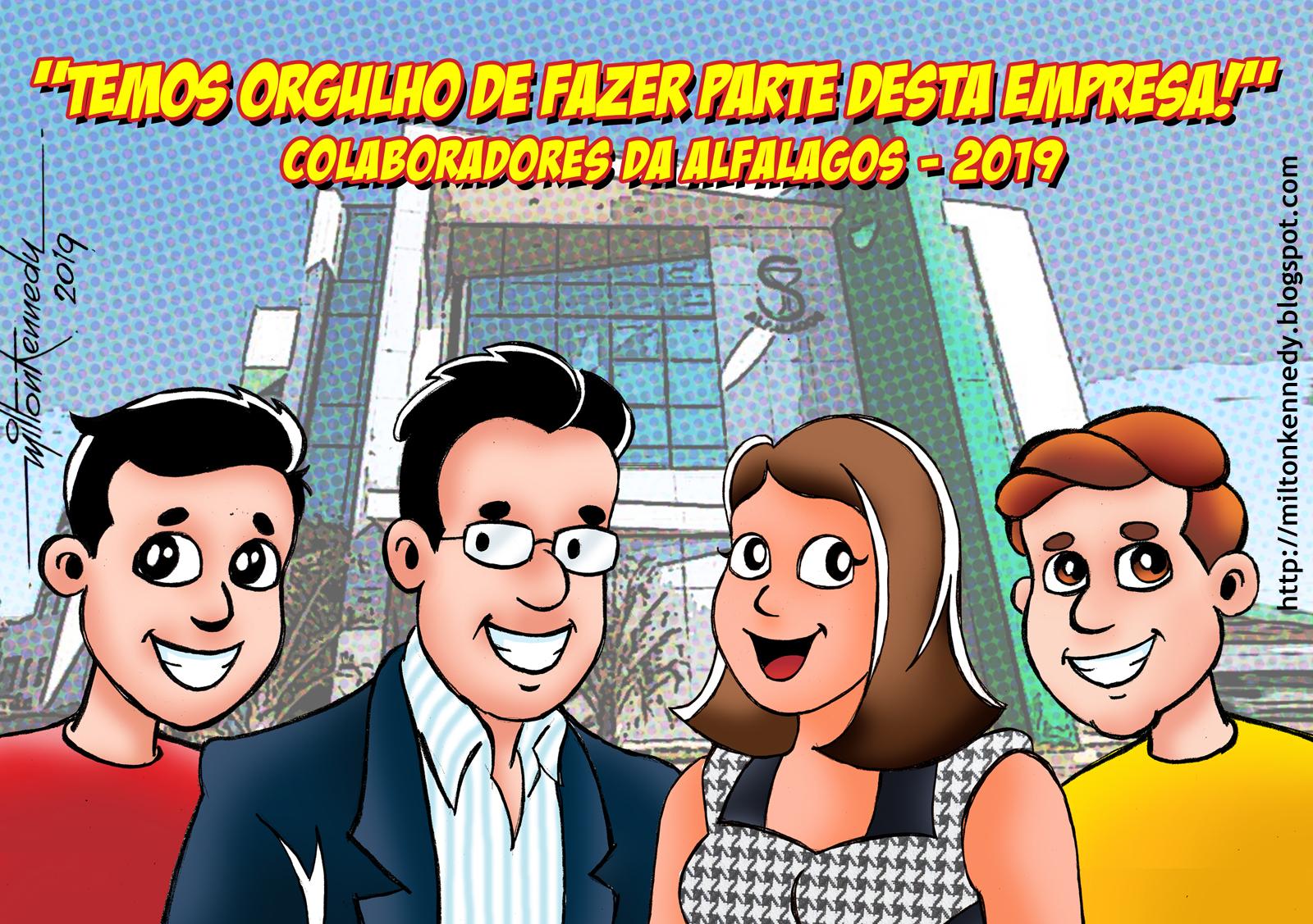 Alfalagos Ltda
