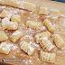 Nhoque de Batata-doce