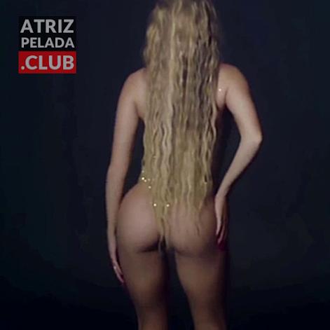 Luisa Sonza MUITO GOSTOSA em novo vídeo clipe