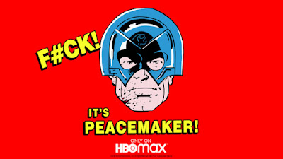 The Suicide Squad Prequel TV Series Peacemaker starring John Cena is coming to HBOMax!
