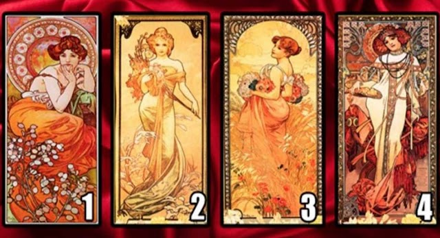 Choose A Card For The Message You Need To Hear At This Exact Moment