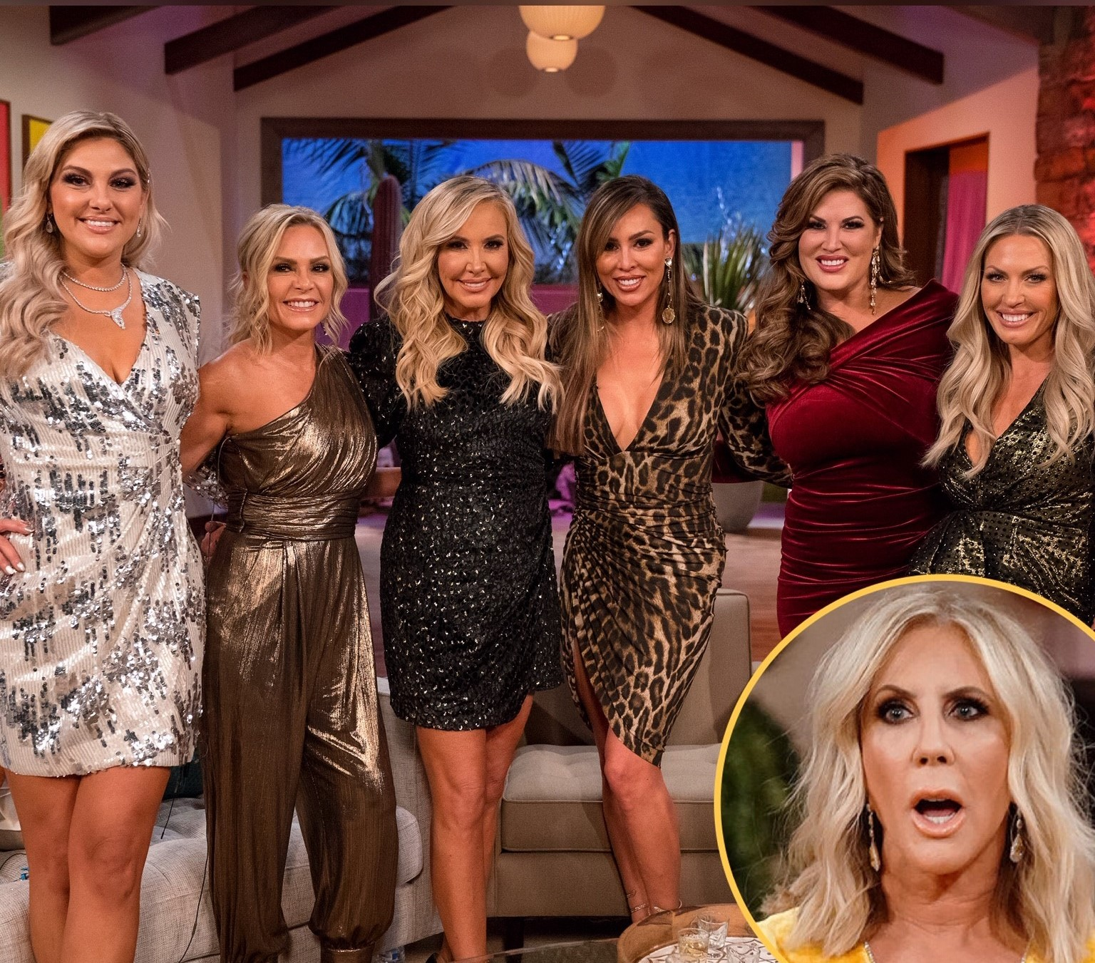 The Real Housewives Of Orange County Season 14 Official