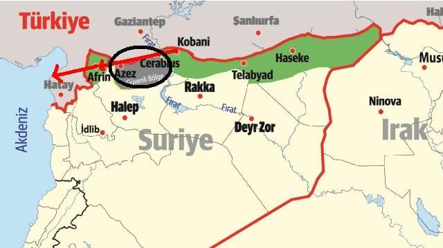 """Ηχηρό αμερικανικό """"χτύπημα"""" στους Τούρκους"""