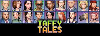 Taffy Tales APK
