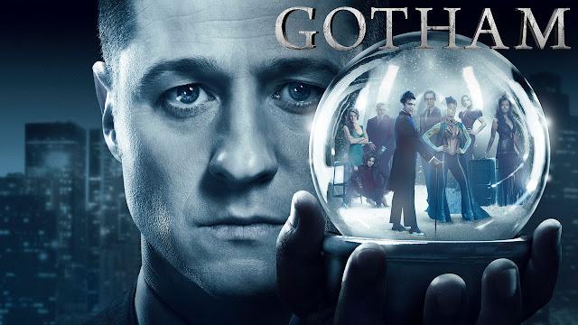 Gotham serie